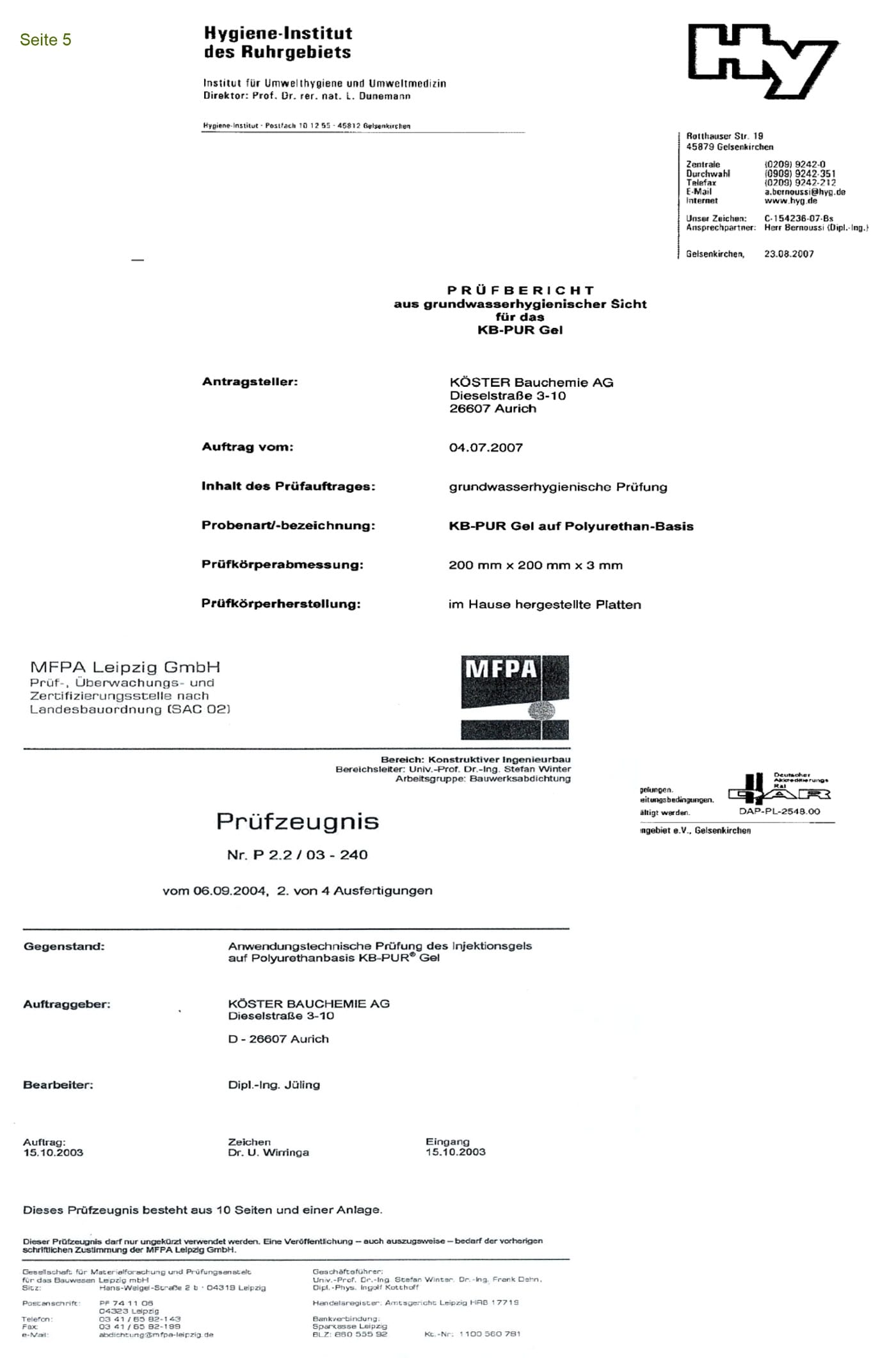 Sigat GmbH